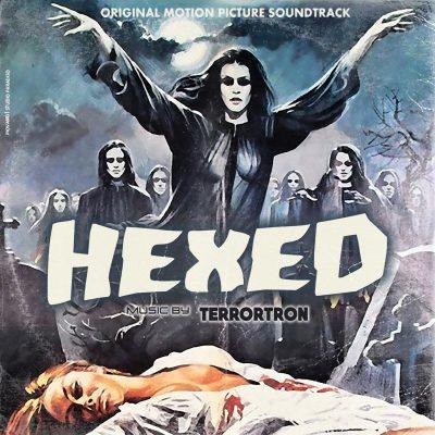 Terrortron - Hexed