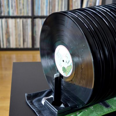 Comment nettoyer ses vinyles ?