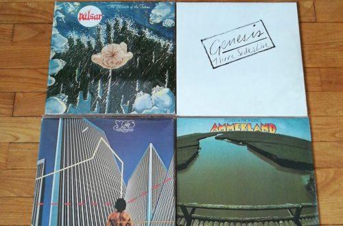 Albums du moment