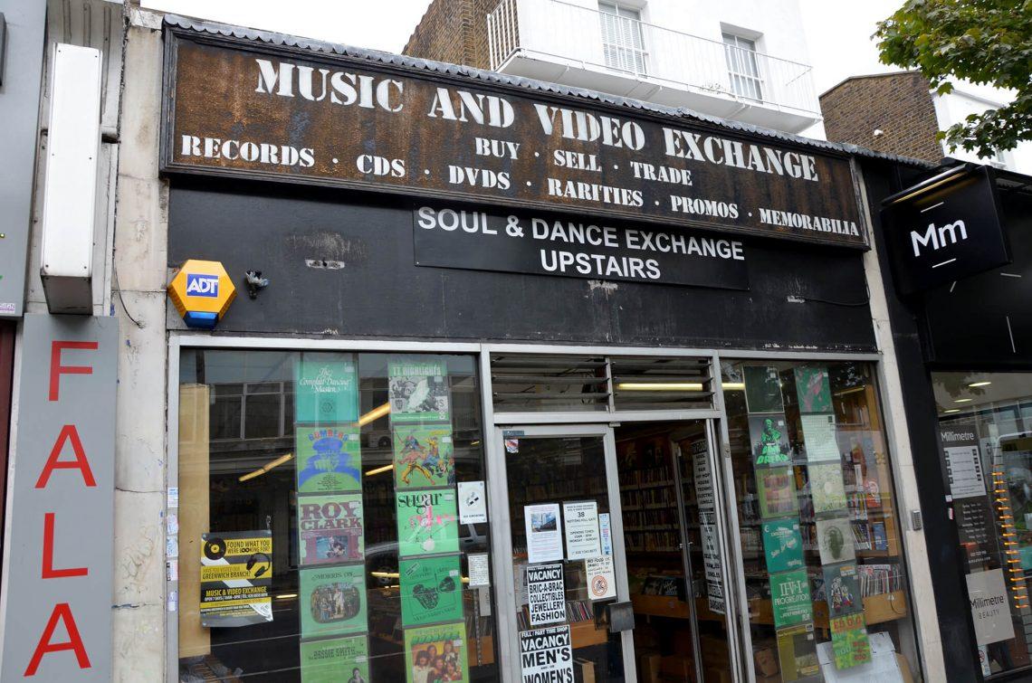 Bonnes adresses - Acheter des vinyles à Londres