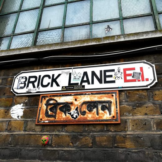 Brick Lane Market
