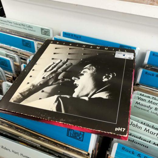 Flashback Records Shoreditch