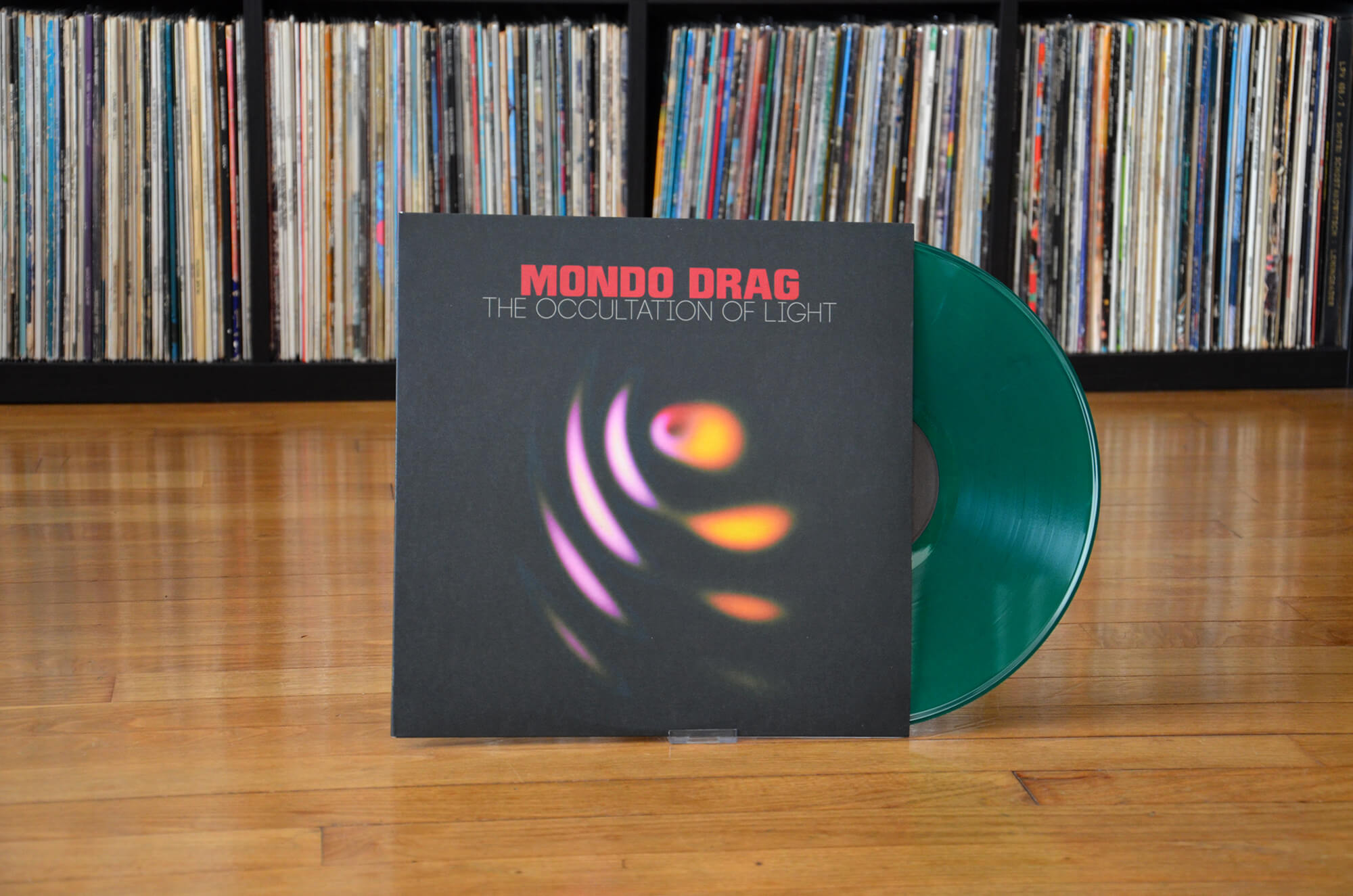 Mondo Drag – The Occultation Of Light