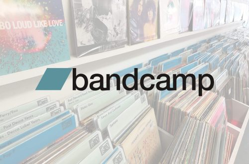 Pépites Bandcamp