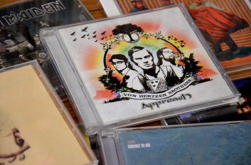 2006 - Mes 10 albums préférés