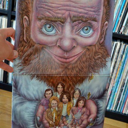 Premier album de Gentle Giant