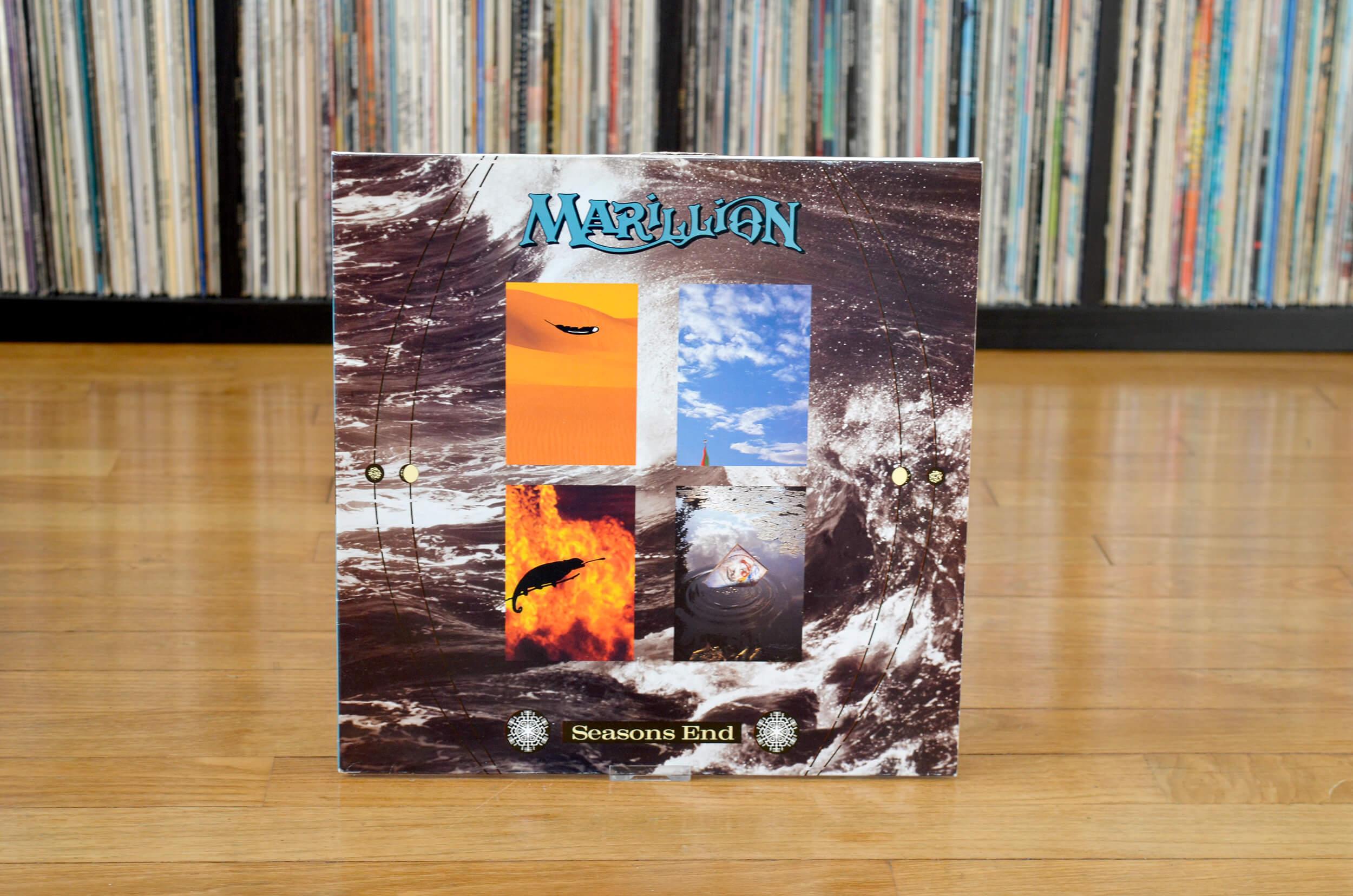 Marillion – Seasons End