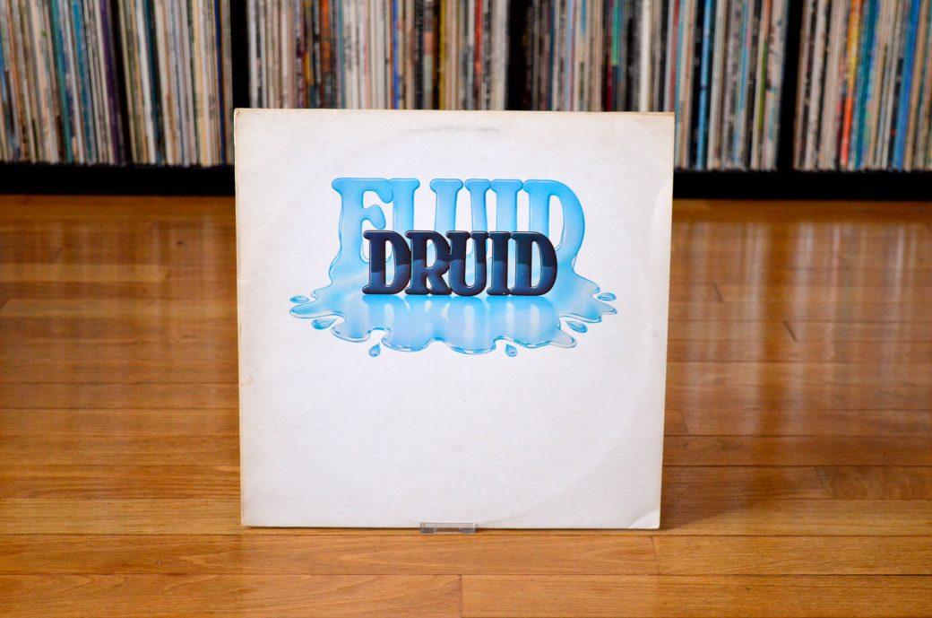 Druid - Fluid