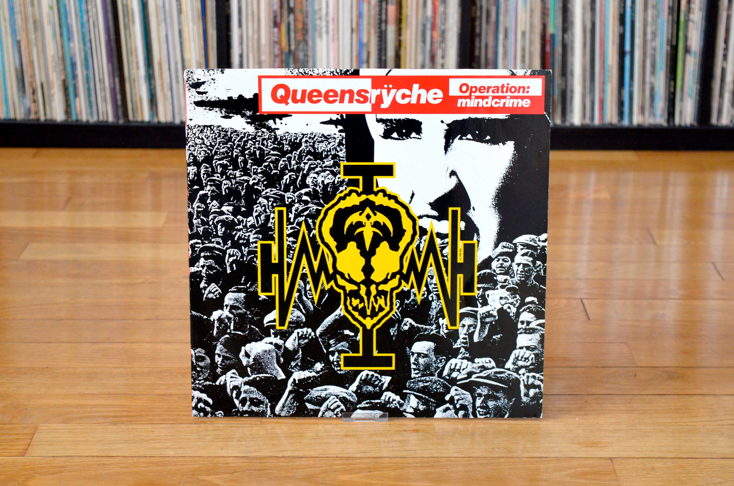 Queensrÿche – Operation: Mindcrime