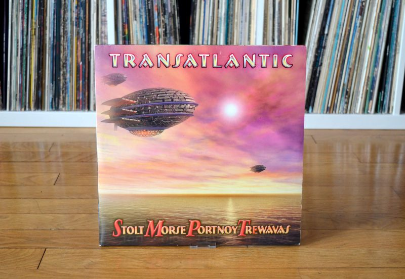 Transatlantic – SMPT:e