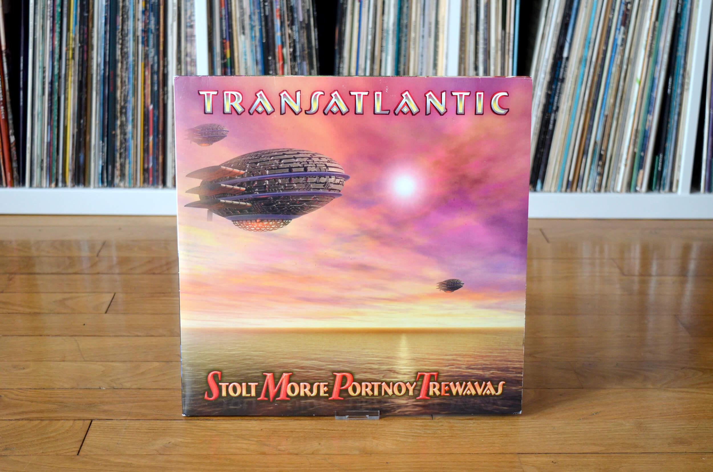Transatlantic - SMPT:e