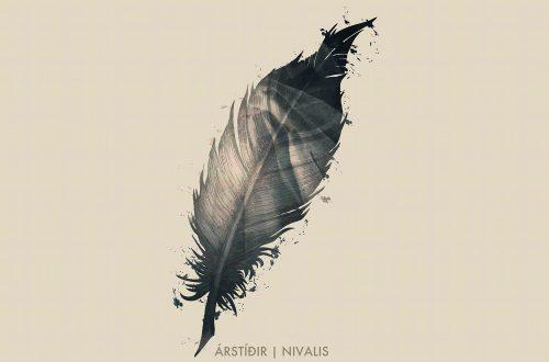 """Chanson du jour : """"Entangled"""", nouveau titre de Arstidir"""