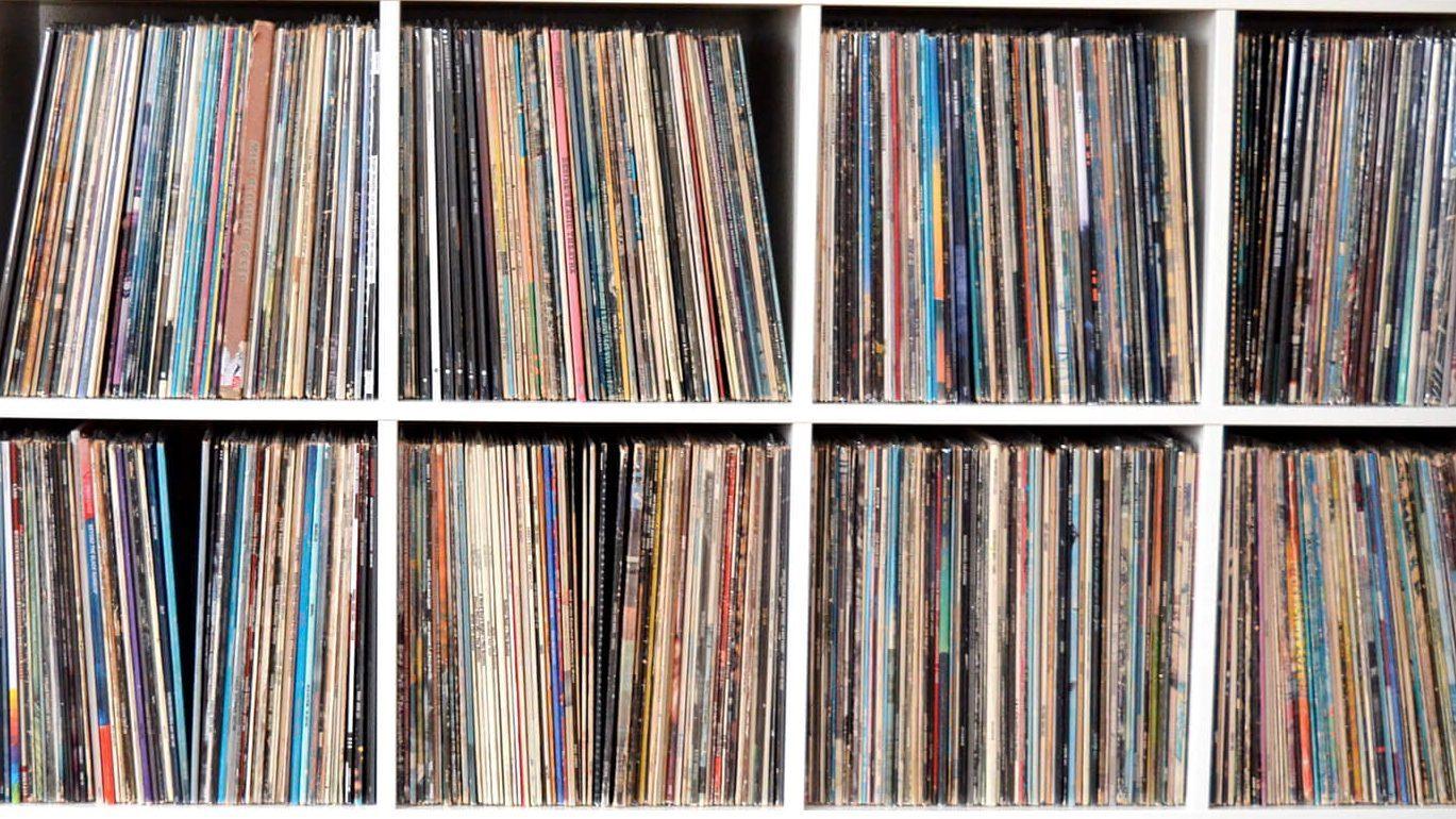 Grooves & Memories