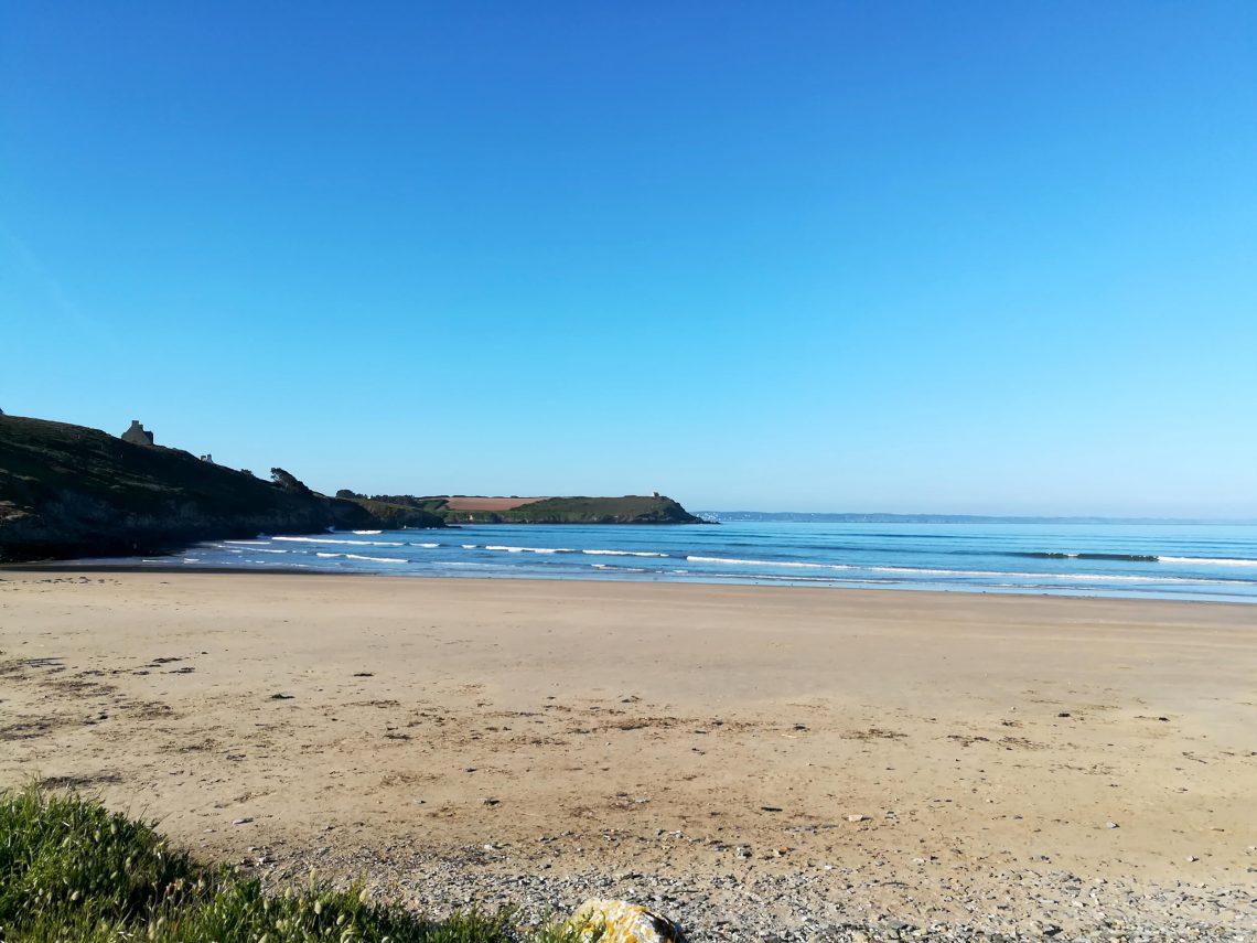 Finistère, mai 2018