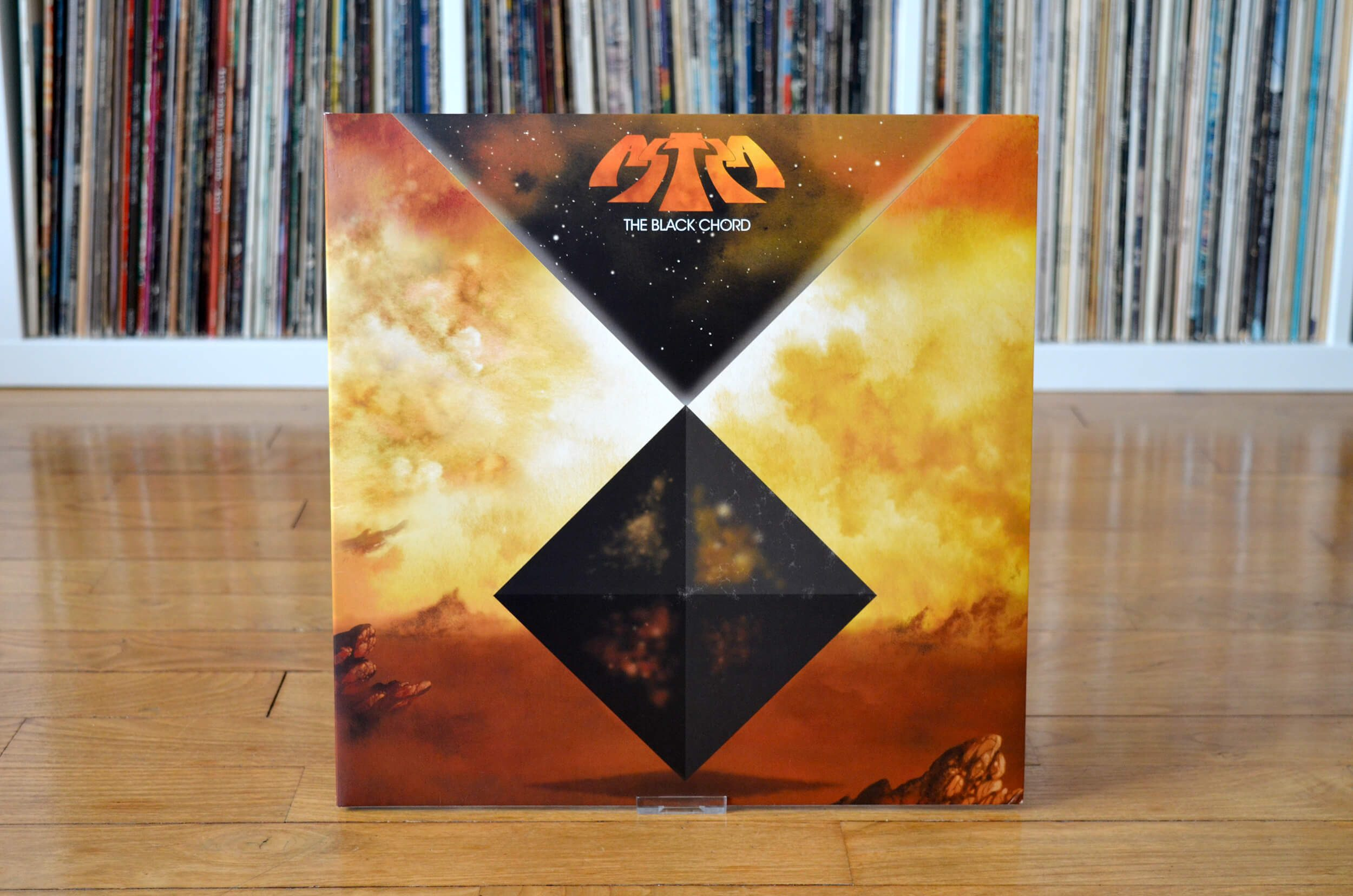 Astra - The Black Chord