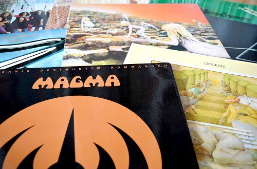 Mes 10 albums préférés de 1973