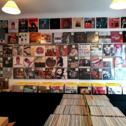 South East Records, Wexford