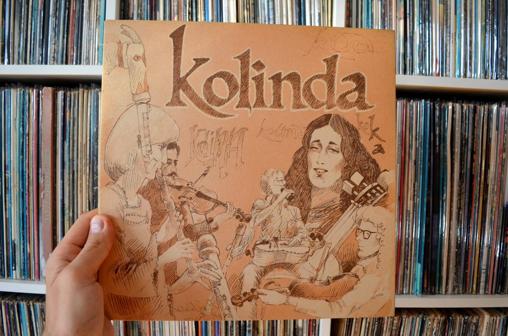 Kolinda - Kolinda