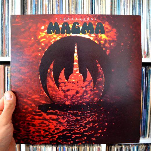 Magma - Kohntarkosz