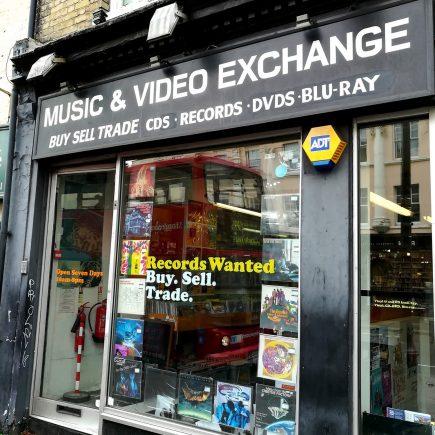 Music Exchange Greenwich