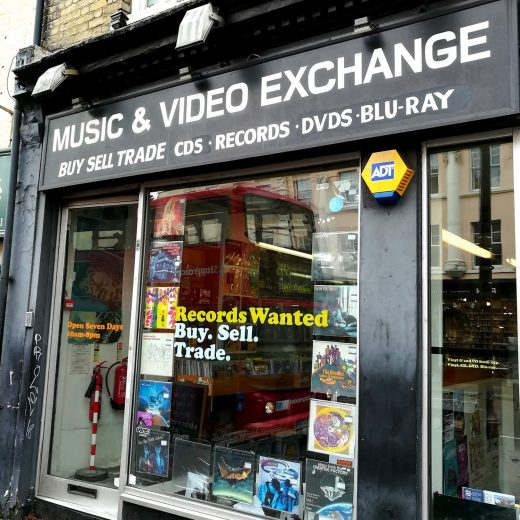 Music Exchange Greenwich
