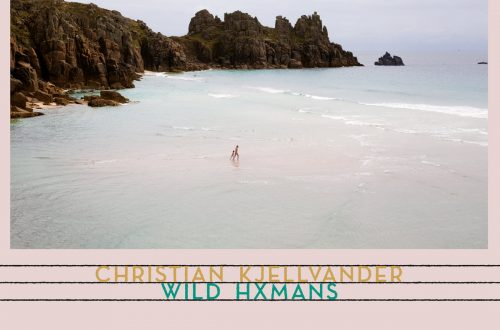 Christian Kjellvander - Wild Hxmans