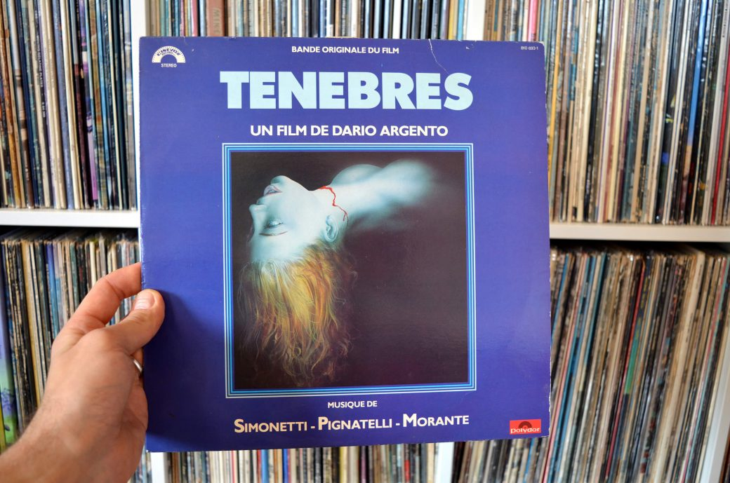 Goblin - Tenebres
