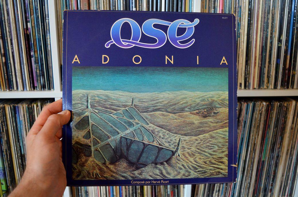 Ose - Adonia