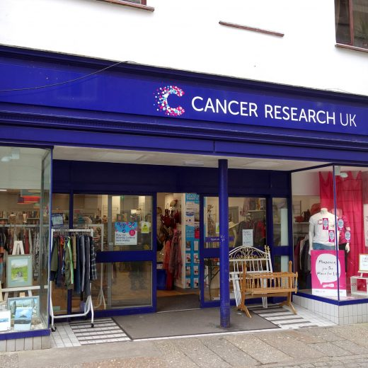 Cancer Research UK, Penzance