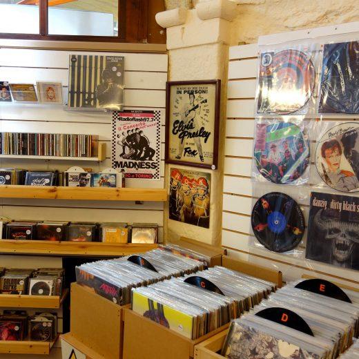 Museum Vinyl, St Austell
